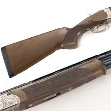 Beretta Set Stock - Schnabel Forend 686 Silver Pigeon I 12GA RH