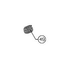 Beretta (49) Molla Gancio Caricatore PX4