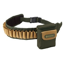 Beretta Retriever Gun Belt 20 + Pouch