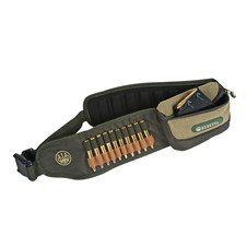 Beretta Retriever Rifle Cartridge belt with pocket