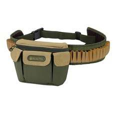 Beretta Retriever 12 Cartridge belt with big pocket