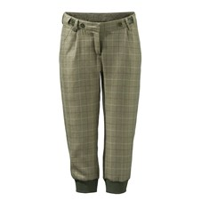 Beretta Pantalons Breeks Femme Light St James