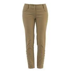 Beretta Woman's Country Moleskin Pants