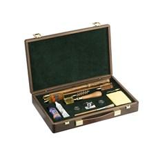 Deluxe Kit de limpieza en estuche de madera ga 20