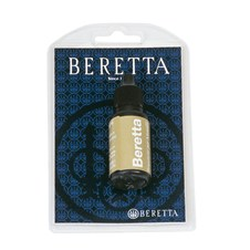 Beretta Burnishing