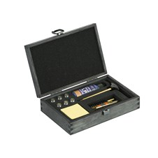 Deluxe Pistol Cleaning Kit ga 9