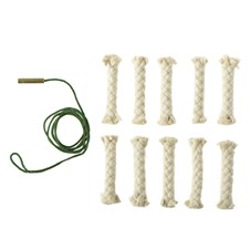 Beretta Shotgun Cleaning Ropes for ga.12