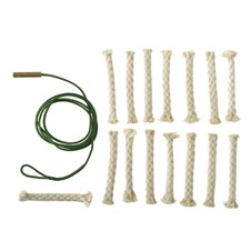 Rifle Cleaning Ropes