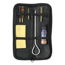 """Beretta Cleaning Kit con Astuccio """"Field Pouch"""" per pistola cal. 9"""