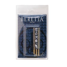 Beretta Pistol and Rifle Brushes cal.7.65 and cal.308, cal.30.06, cal.300WM, cal.380