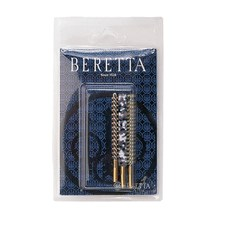 Beretta Pistol and Rifle Brushes for cal..39, 357, 9mm and cal. 9.3x74