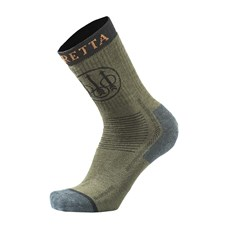 Short Merino Socks (Sizes S, M)