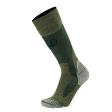 Rubber Boots Wool Cordura Socks