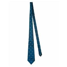 Beretta Tie with Pheasant