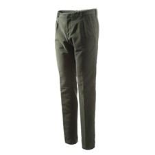 Classic Moleskin Chino Pants