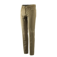 Beretta Pantaloni Almond Five Pockets