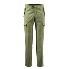 Beretta Pantalone Gabardine Cargo