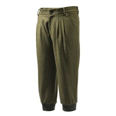 St James Breeks