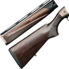 Wood Set Stock and Forend for Beretta A400, 12Ga - Hunting