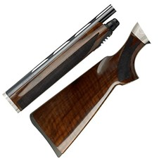 Beretta Set Stock - Forend with Swiftach Swievel 12 GA. AL391 Light