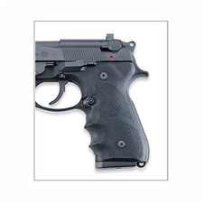 Beretta 92/96/98 Series Wrap Around Rubber Grip