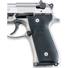 Beretta 92 Series Rubber Grips Model US