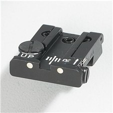 Beretta 92 / 96 Target Adjustable Rear Sight