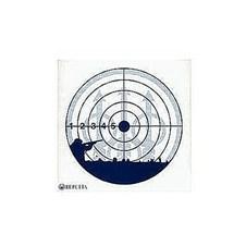 Beretta Air Gun Paper Targets