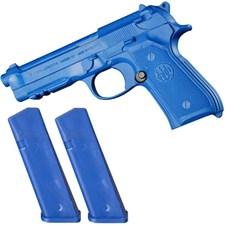 Beretta 92A1 Inert Training Tool (2 magazines)