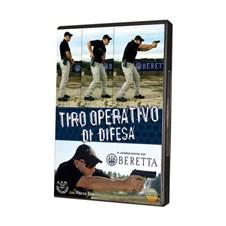 Beretta Tiro Operativo Difesa DVD