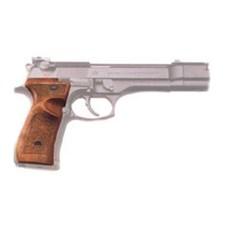 Beretta 98FS Target Semianatomic Wood Grips (Sx)