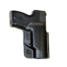 Beretta Civilian Holster for BU9 Nano (LH)