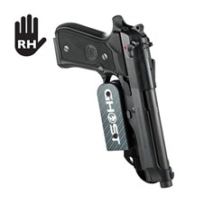 Beretta Ultimate Holster for 92 Series (RH)