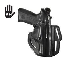 Beretta Funda de pistola oculta de cuero - PX4 Full Size, Tiradores Diestros