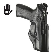 Beretta Funda de pistola oculta de cuero - Close back side holster, Right Hand - PX4 Full Size