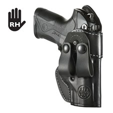 Beretta Leather Holster Model 01 - Easy Fit, Right Hand