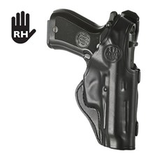 Beretta Fondina in pelle Modello 06 - Close back side holster, Tiratori Destri