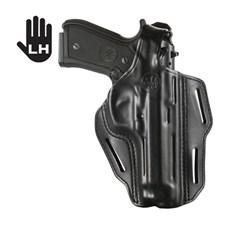 Beretta Leather Holster Model 05 - Demi 3, Left Hand - 92/96/98