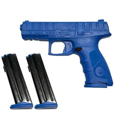 Beretta Pistolet Entrainement APX (2 chargeurs)