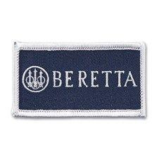 Beretta Patch Tactical in Velcro