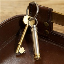 Beretta Cartridge Key Ring