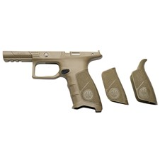 Beretta APX Grip Frame, Flat Dark Earth color