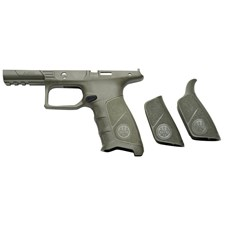 Beretta APX Grip Frame, Olive Drab Color