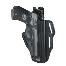 Beretta Leather Holster Model 05 - Demi 3, Right Hand - M9A1