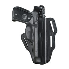 Beretta Leather Holster Model 05 - Demi 3, Right Hand - Brigadier