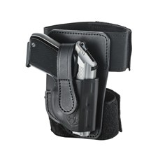 Beretta Leather Holster Model C - Right Hand - TOMCAT