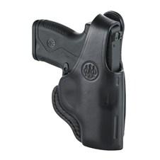 Beretta Fondina in Pelle Modello 04 - HIP HOLSTER, Tiratori Destri - BU9 Nano