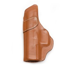 Beretta Brown Leather Holster Model 01 - Easy Fit, Right Hand - APX