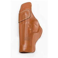 Beretta Brown Leather Holster Model 01 - Easy Fit, Right Hand - 92/96/98