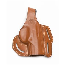 Beretta Brown Leather Holster Model 05 - Demi 3, Right Hand - PX4 Full Size
